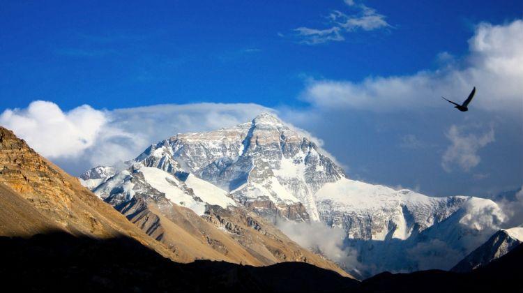 Mount Everest Overland Jeep Tour - Tibet