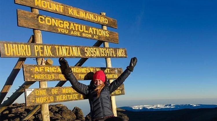 Mount Kilimanjaro Bamba Trek (Machame Route) 9D/8N