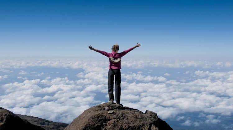 Mount Kilimanjaro Machame Route Trek