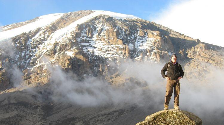 Mount Kilimanjaro-Marangu Route 6 Days Climb