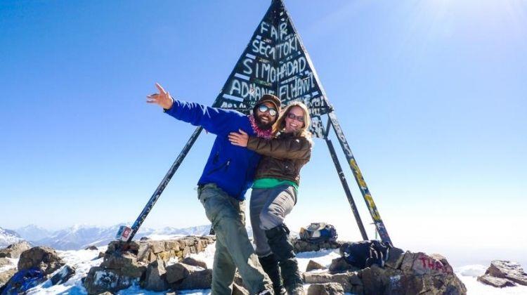 Mount Toubkal Trek 3D/2N