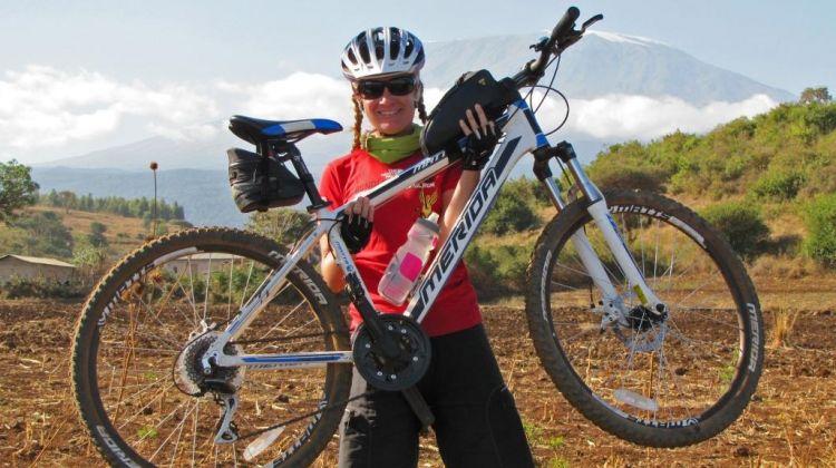 Mount Usambara to Coast Bike Tour
