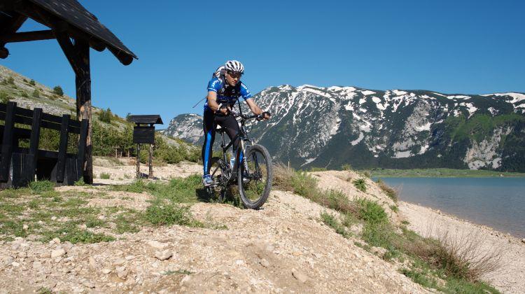 Mountain Bike Tour in Blidinje