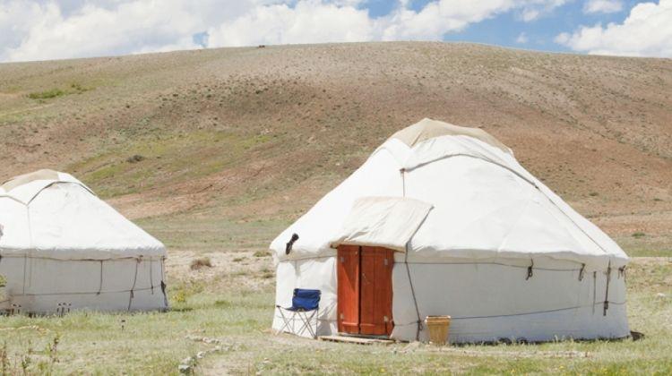 Mountain Kingdoms of Kyrgyzstan