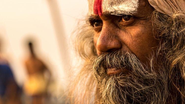 Mountains & Mystics of India