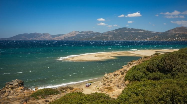 Mountains & Villages of Evia
