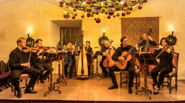 Mozart & Advent/Christmas Concert