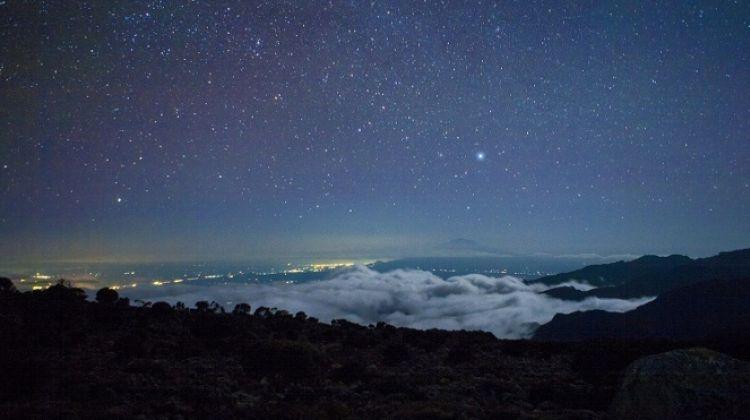 Mt. Kilimanjaro - Lemosho route, 9 days