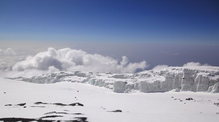 Mt. Kilimanjaro - Machame route, 8 days