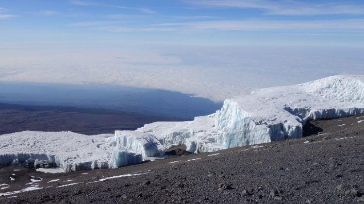 Mt. Kilimanjaro - Marangu route, 7 days