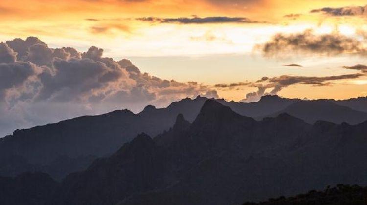 Mt Kilimanjaro Trek - Machame Route (9 Days)
