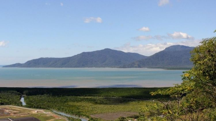 Mt Whitfield, Botanical Gardens and Local Lunch in Cairns