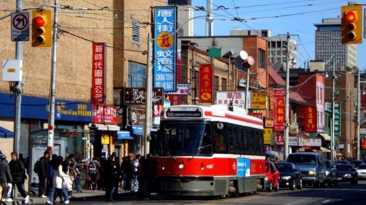 Multicultural Toronto
