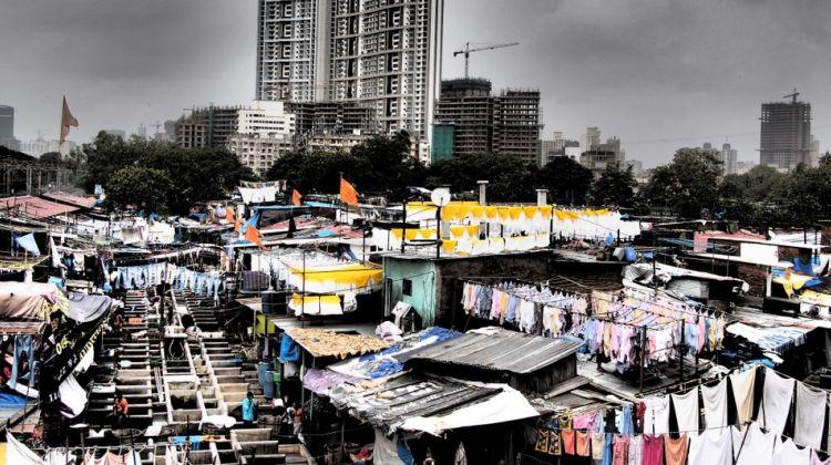 Mumbai Dabbawallas & Dhobi Ghat Tour