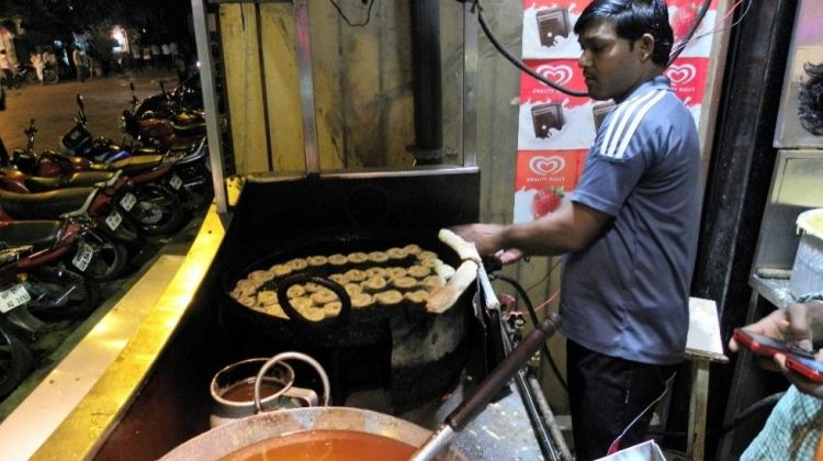Mumbai Street Food Tour