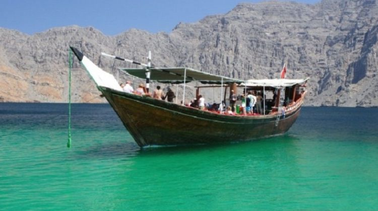 Musandam khasab cruise- day trip package