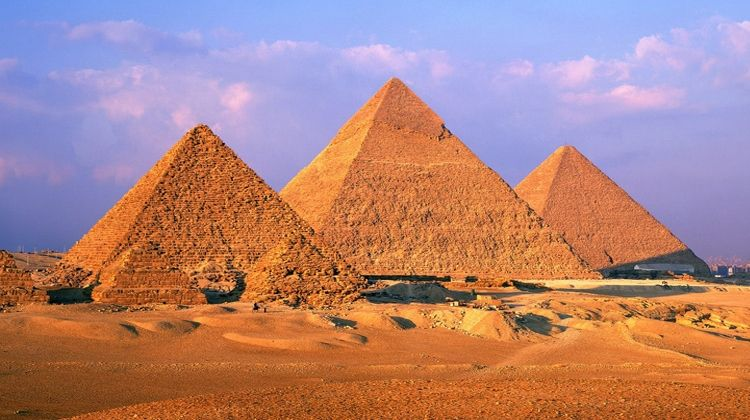 Museums, Monuments And Nile Cruise In Egypt