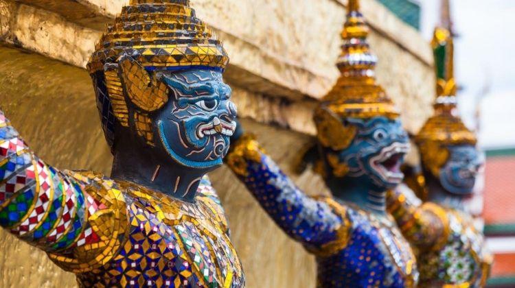 Must See Bangkok, City Break - Private Tour