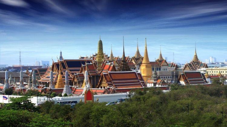 Must See Bangkok, City Break