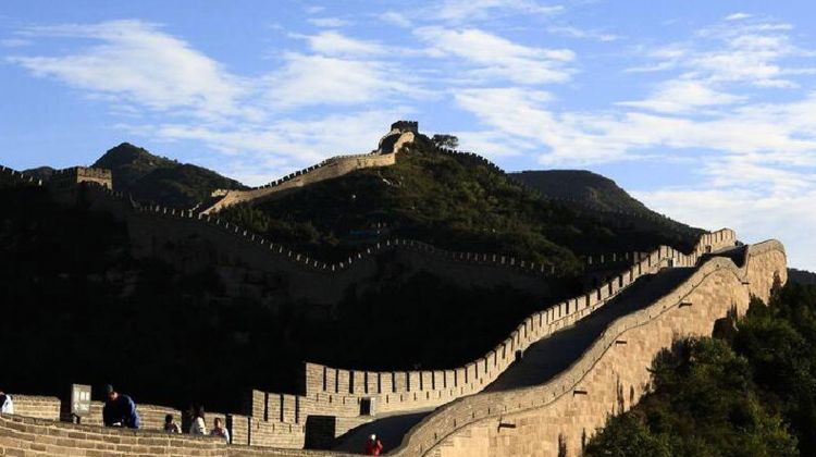 Mutianyu Great Wall & Royal Tomb Day Tour
