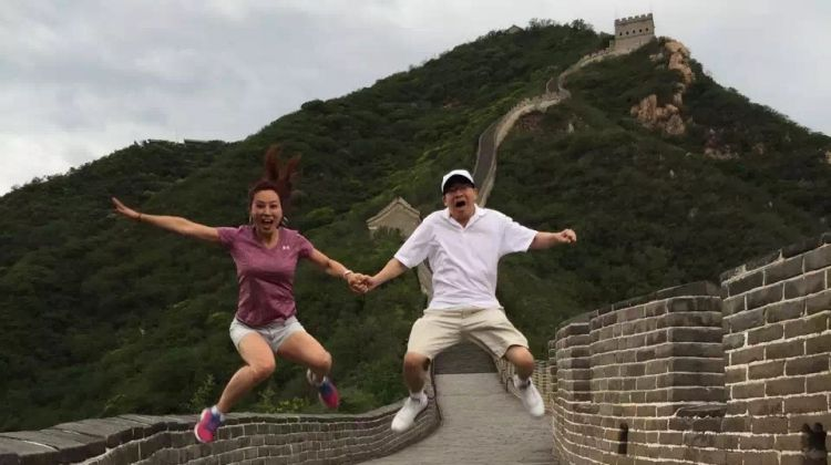 Mutianyu Great Wall of China and Ming Tomb Group Tour