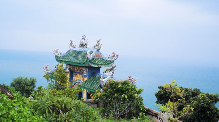 My Son Sanctuary & Marble Mountains tour from Hoi An
