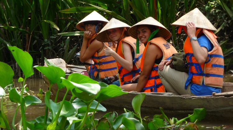 My Tho Boat Trip and Cai Rang Floating Market- 2 Days