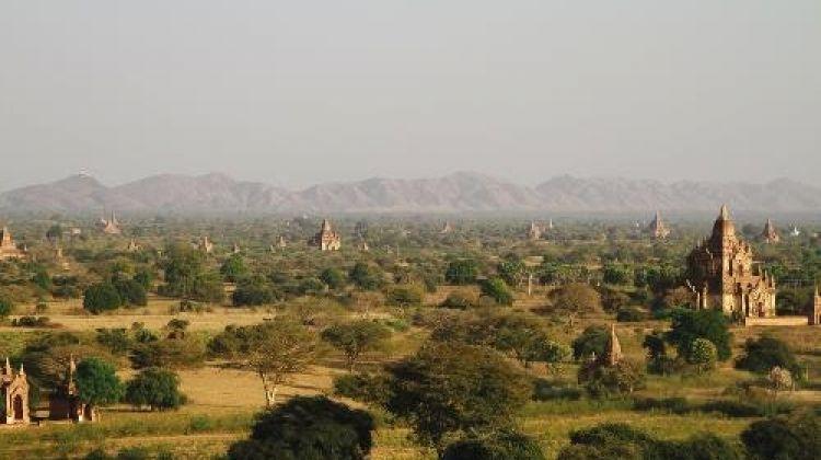 Myanmar Adventure