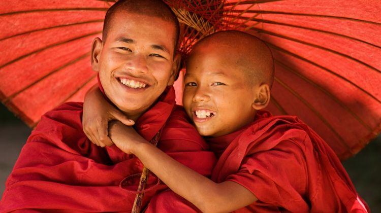 Myanmar and Yunnan Explorer - Independent