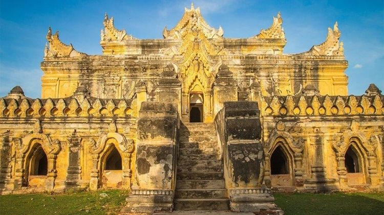 Myanmar Discovery, Private Tour