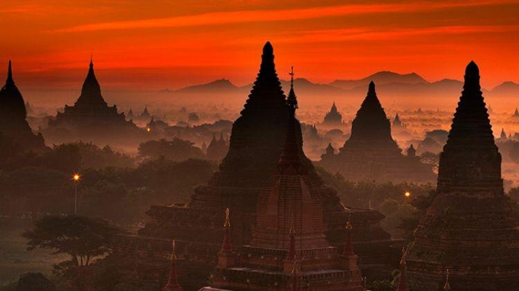 Myanmar Experience