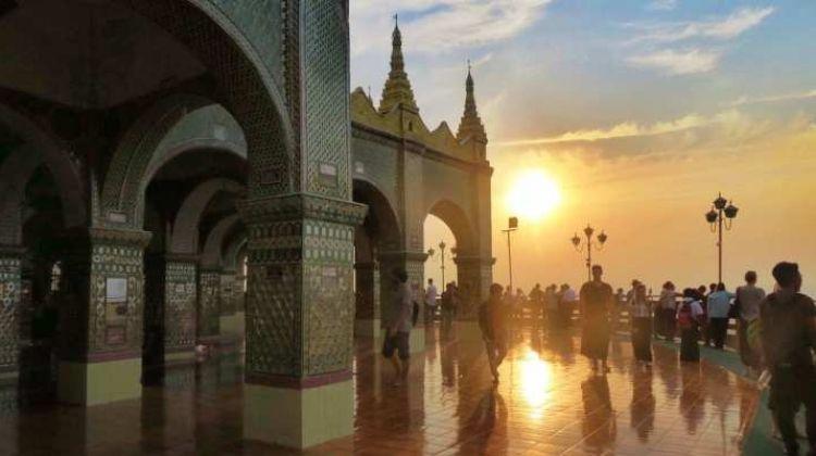 Myanmar Highlights Tour