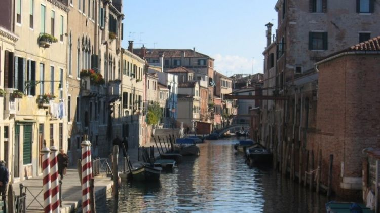 Mysteries and Ghosts Walking Tour of Venice