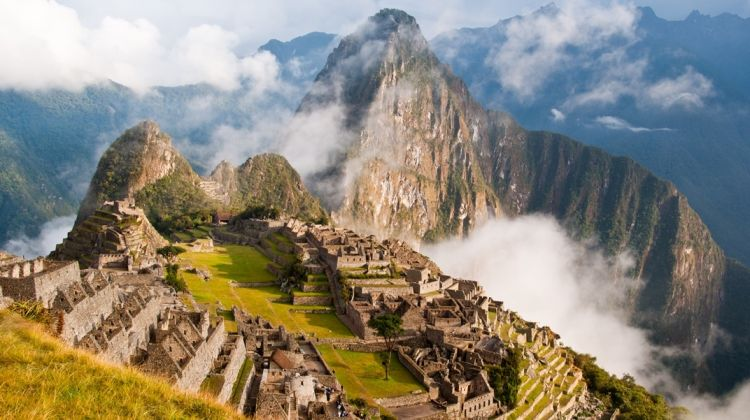Mysteries of Peru's Sacred Valley