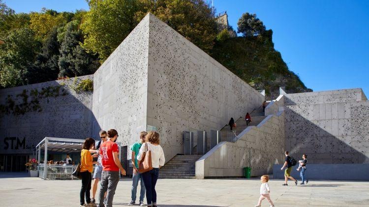 Mysterious Urgull Hill: Window to San Sebastian Walking Tour