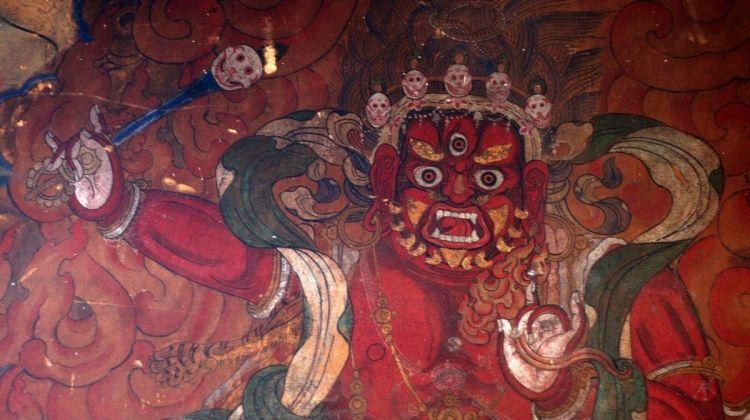 Mystical Bhutan