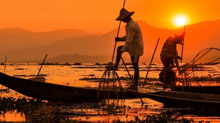 Mystical Myanmar & Treasures of the Mekong