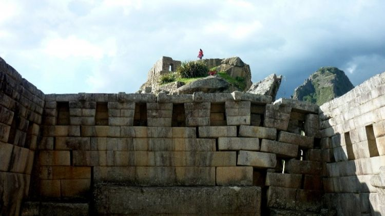 Mythical Machu Picchu In A Single Day