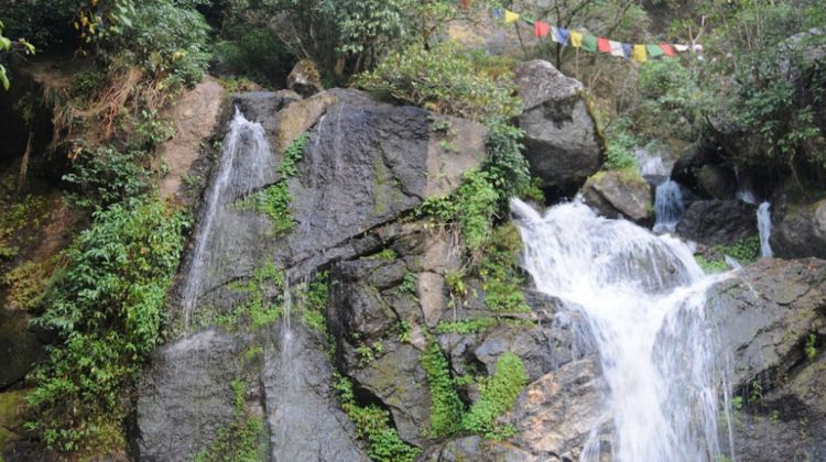 Nagarjun Hill Day Hike