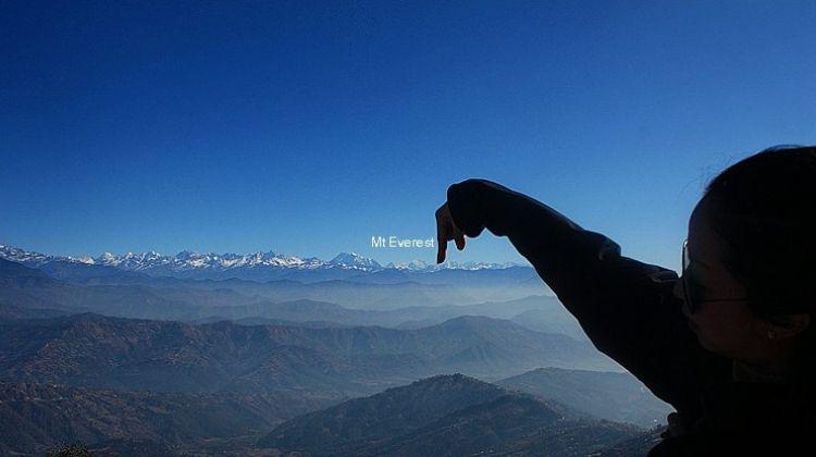 Nagarkot Trek 2 days 1 night