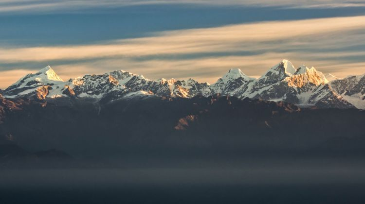 Nagarkot Trek (Trek in Kathmandu)