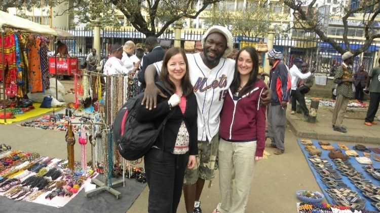 Nairobi Experience