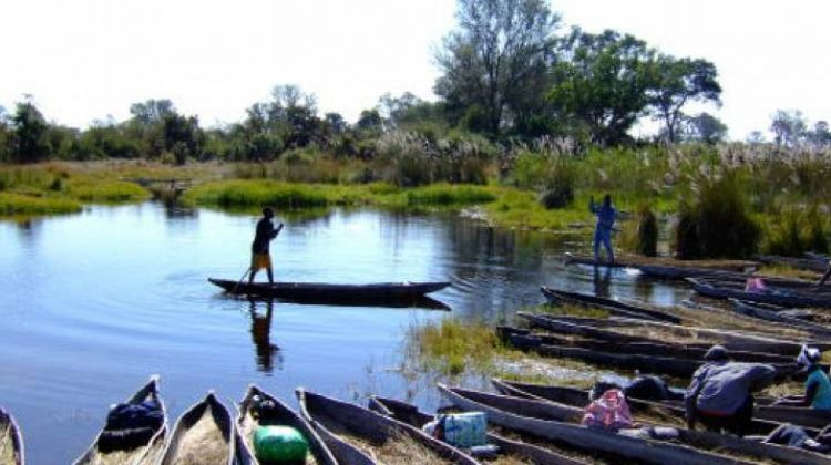 Namibia to Falls - 10 days