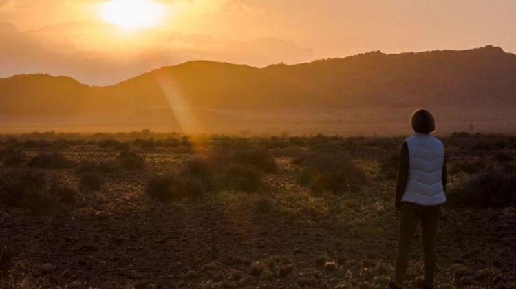 Namibia Upgraded