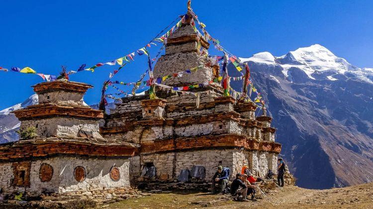 Nar Phu Valley & Thorong La Pass Trek