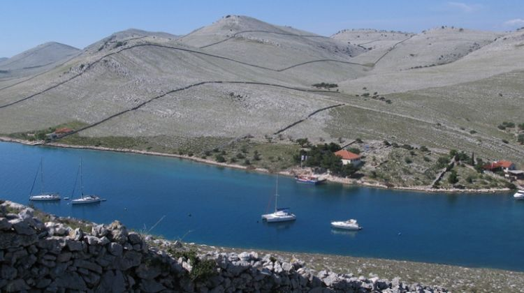 National Park Kornati Tour from Split