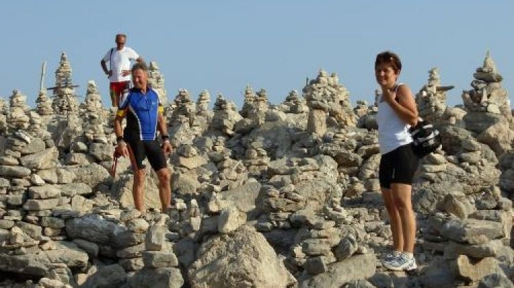 National Parks of North Dalmatia
