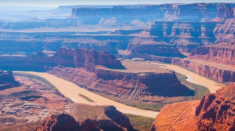 National Parks Walk