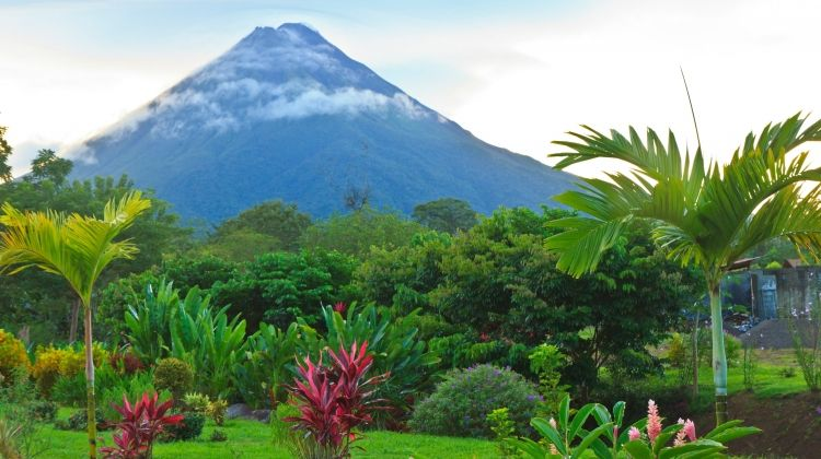 Natural Highlights of Costa Rica