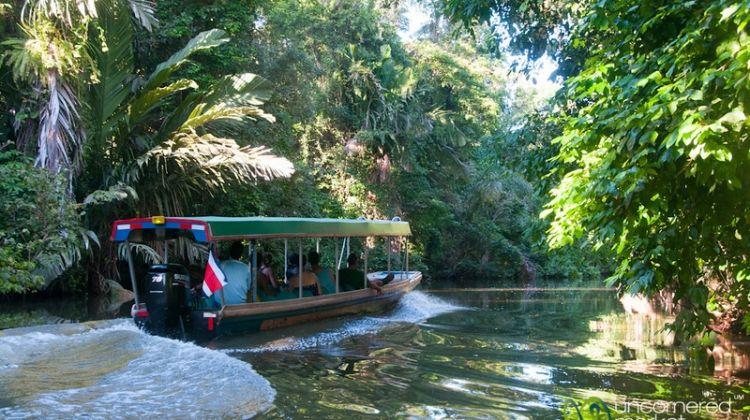 Naturally Costa Rica